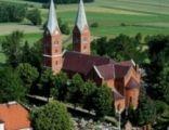 Kościół św. Mikołaja i św. Małgorzaty w Wysokiej