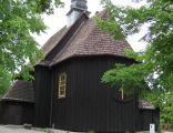 Czeszewo - kościół