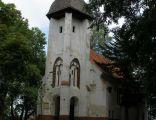 Kamień Pomorski, Saint Nicholas Church