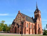 013 mpietrzak32, kościół św. Mikołaja, K-Koźle, ul. Judyma 1, 09-2002