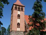 Papowo Biskupie kościół 2012 05 24 fot K Lewandowski 0638