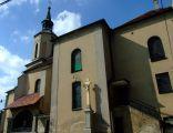 Kościół św. Mikołaja w Pyskowicach2