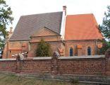 Kościół parafialny w Stawie