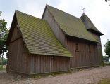 Kościół św. Mikołaja w Tarnowie Pałuckim 01