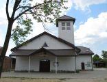 Kościół św. Ojca Pio