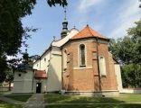 Kościół Nawrócenia św. Pawła