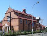 Kościół św. Piotra Apostoła w Radomiu