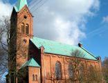Ledyczek church