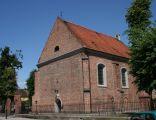 Kościół świętych Apostołów Piotra i Pawła w Kostrzynie