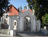 Zagórów (p.Słupca) nr 767, kościół św.Piotra i Pawła (1760, odbud.1790) f2012-09-02 AdaM