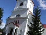 Kościół pod wezwaniem św. App. Piotra i Pawła w Trzciannem