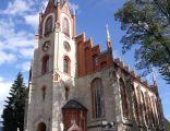 Orzesze-Woszczyce. Zespół zabudowy kościoła p. w. Świętych Piotra i Pawła1