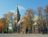 Kościół św. Prokopa Opata