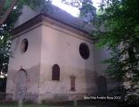 Kościół św. Rocha i św. Sebastiana