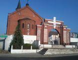 Kościół św. Rocha w Starych Budkowicach