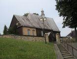Kościół parafialny pw. św. Stanisława Biskupa w Jodłowej 01