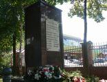 Pomnik kościół św.SBiM