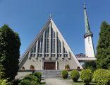 POL Łodygowice Górne Kościół św. Stanisława BM 1