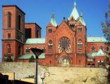 Kościół pw. Św. Stanisława Biskupa i Męczennika w Czeladzi