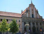 Saints Adalbert and Stanislaus church in Kalisz