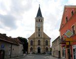 migiel, Kościół filialny św. Stanisława - fotopolska.eu (235269)