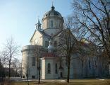 Włocławek-Saint Stanislaus Church