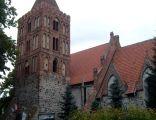 Kościół św. Bartłomieja i Anny w Wabczu