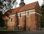 Kościół św. Tekli