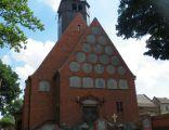 Kościół św. Teresy od Dzieciątka Jezus w Starym Bojanowie