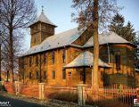 Dobieszyn, Kościół św. Teresy od Dzieciątka Jezus - fotopolska.eu (257129)