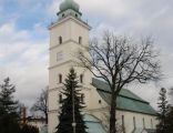 Kościół św. Teresy z Liseaux w Wołczynie