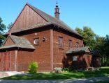 Glinianka-church