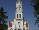 Niekłań Wielki, Kościół św. Wawrzyńca - fotopolska.eu (309840)