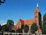 Kościół parafialny pw. św. Wawrzyńca i Antoniego Ruda Śląska Wirek, ul. Nowary (10) KS