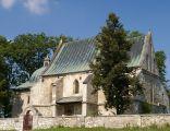 Goryslawice kosciol 20070825 1100