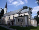 Mikołów. Kościół p.w. św. Wawrzyńca