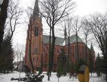 Kościół św. Wawrzyńca w Zabrzu-Mikulczycach 01