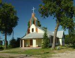 Stogi, kostel