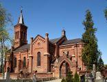 Kikol church