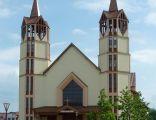 Kościół św Wojciecha w Płocku