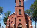 Zbarchlin - Kościół