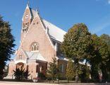 Grębów - kościół p.w. św. Wojciecha Biskupa 2