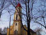Bielszowice (czarny las) parafia