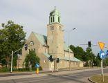 Kościół Świętego Józefa Robotnika