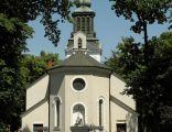 Kozienice, Kościół św. Krzyża - fotopolska.eu (226672)