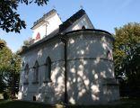 004 Malice - Kaplica grobowa Ignacego Lubowieckiego (ob. kościół Świętego Krzyża)