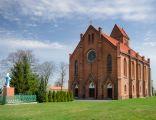 SM Brzezimierz kościół św Krzyża (2) ID 596480