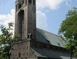 Kościół Świętej Barbary