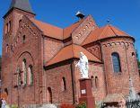 Kościół Świętej Trójcy