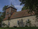 Kościół Trójcy Św. Rydzewo areekw 03
